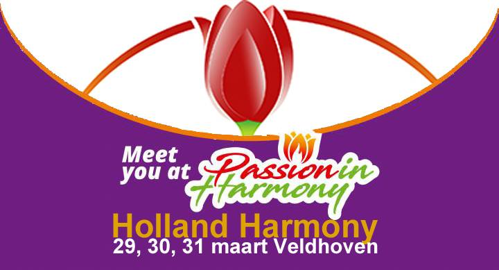 Convention Holland Harmony